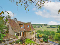 French property, houses and homes for sale in Coubjours Dordogne Aquitaine