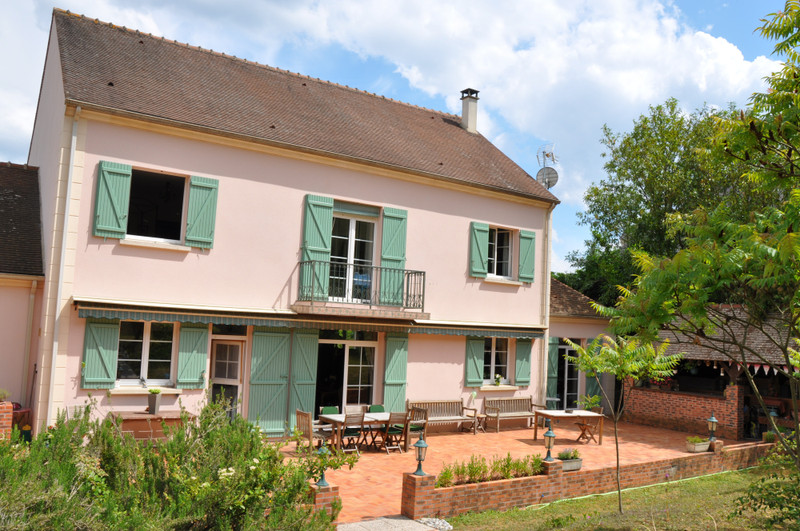 French property for sale in L'Isle-Adam, Val-d'Oise - €1,350,000 - photo 6