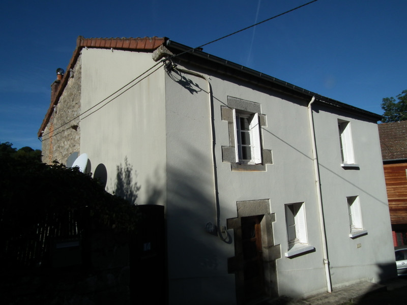French property for sale in Aubusson, Creuse - €79,000 - photo 3