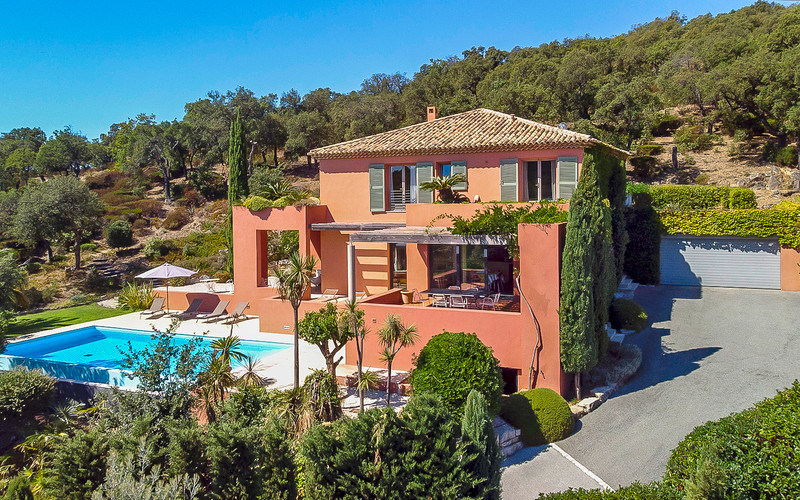 French property for sale in Grimaud, Var - €3,600,000 - photo 2