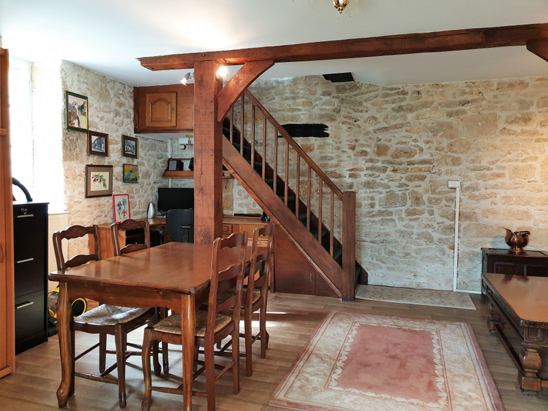 French property for sale in Hautefort, Dordogne - €158,000 - photo 6