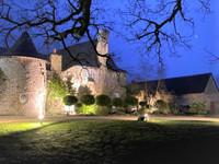 chateau for sale in La RouaudièreMayenne Pays_de_la_Loire
