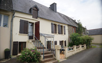 French property, houses and homes for sale in Saint-Georges-des-Groseillers Orne Normandy