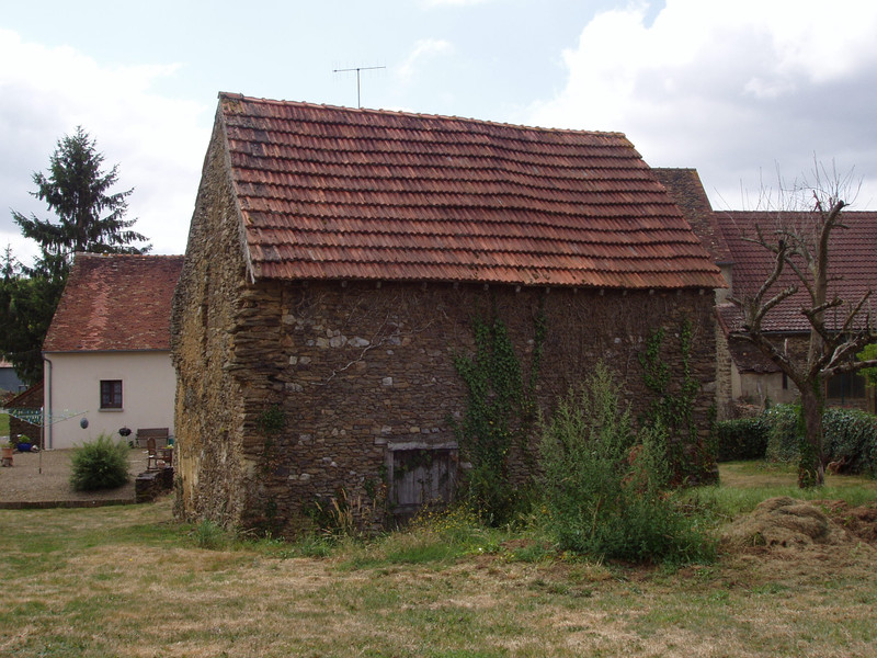 French property for sale in La Châtre-Langlin, Indre - €141,700 - photo 10