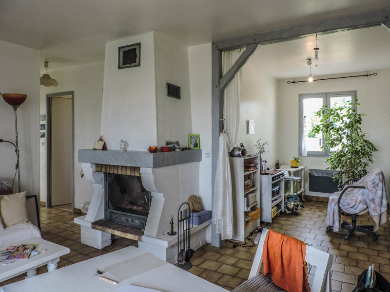 French property for sale in Charroux, Vienne - €84,700 - photo 5