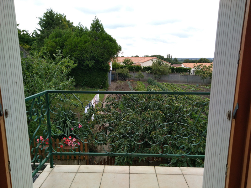 French property for sale in Moncoutant, Deux-Sèvres - €224,700 - photo 9