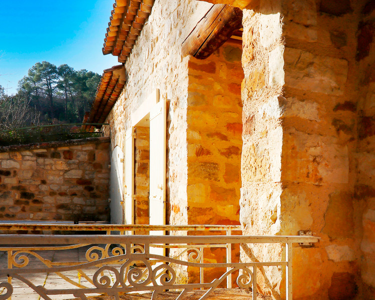 Maison à vendre à Rustrel, Vaucluse - 420 000 € - photo 2
