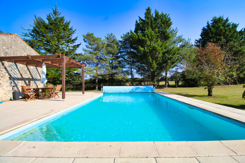 French property for sale in La Villedieu, Charente-Maritime - €230,050 - photo 3