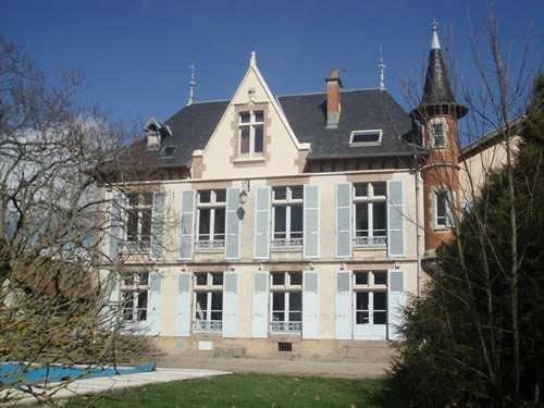 French property for sale in Isserpent, Allier - €650,000 - photo 2