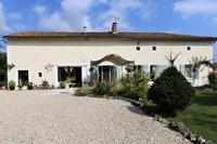 maison à vendre à Voulême, Vienne, Poitou_Charentes, avec Leggett Immobilier