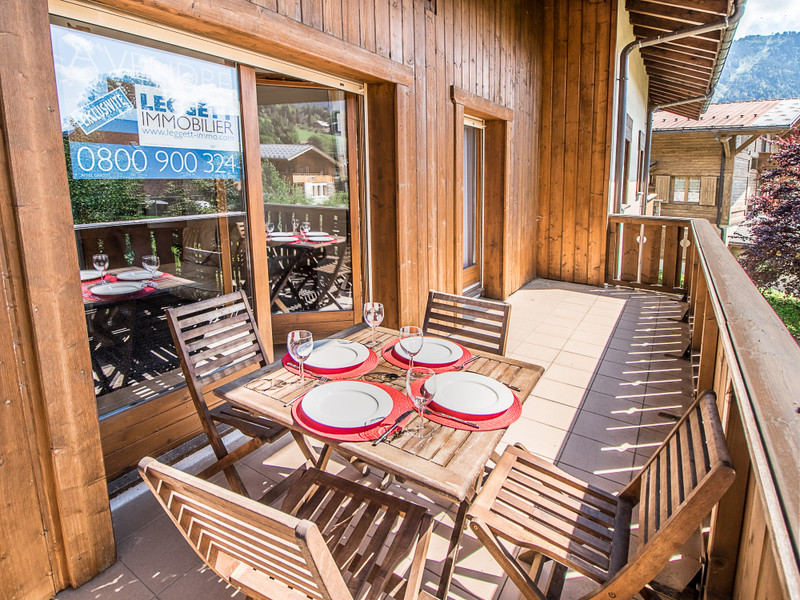 French property for sale in Samoëns, Haute-Savoie - €344,500 - photo 1