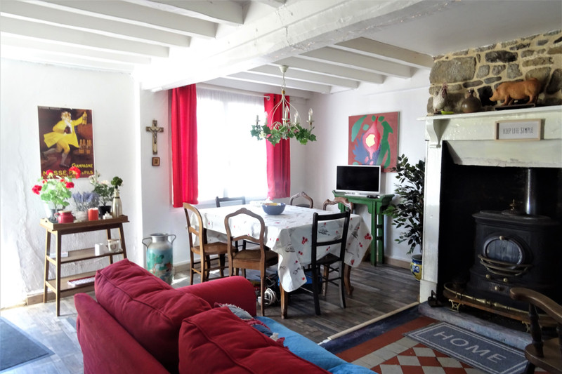 French property for sale in Bellou-en-Houlme, Orne - €59,600 - photo 2