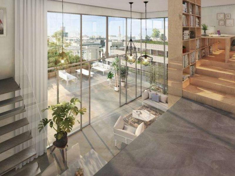 Appartement à vendre à Paris 13e Arrondissement, Paris - 2 374 000 € - photo 5