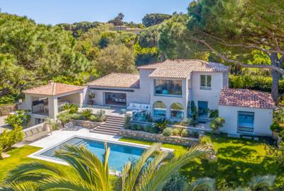 housein Saint-Tropez