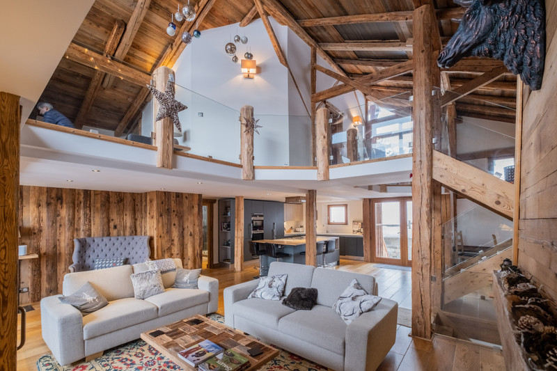 French property for sale in ST NICOLAS DE VEROCE, Haute-Savoie - €1,950,000 - photo 4