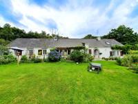 maison à vendre à Cléguérec, Morbihan, Bretagne, avec Leggett Immobilier