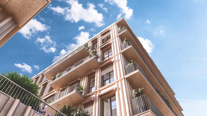 Appartement à vendre à Paris 13e Arrondissement, Paris - 427 200 € - photo 5