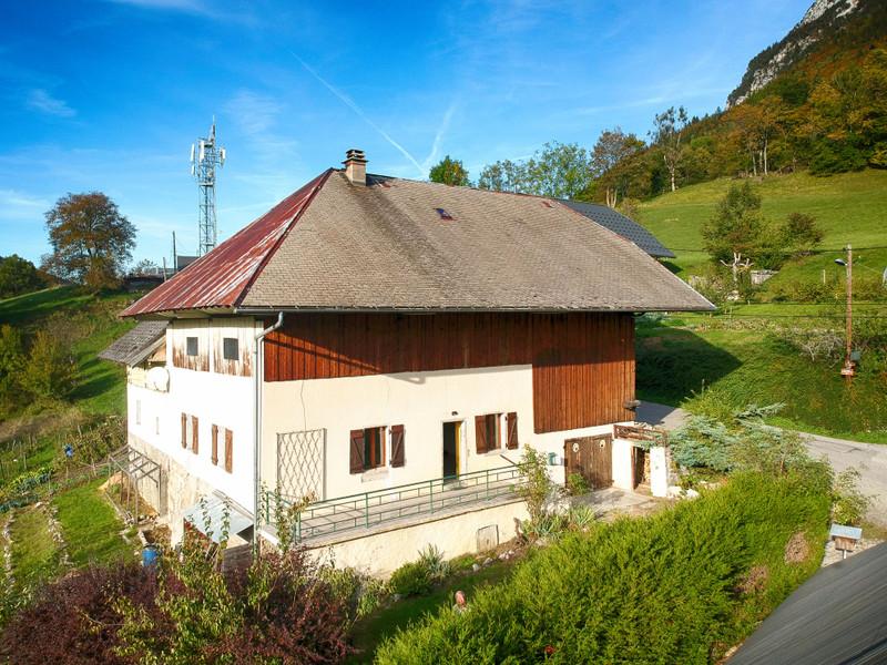 Maison à vendre à Aillon-le-Vieux, Savoie - 250 000 € - photo 2