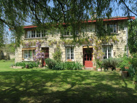 French property, houses and homes for sale inChef-BoutonneDeux_Sevres Poitou_Charentes