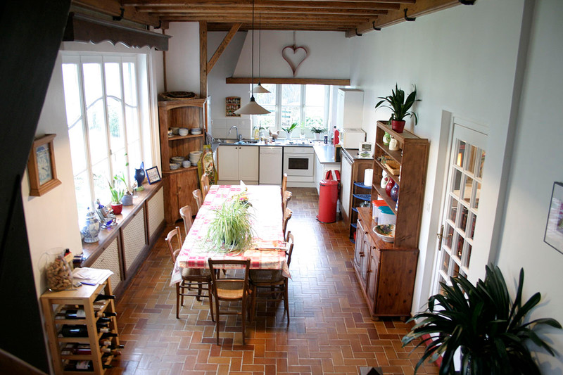 French property for sale in Épinac, Saône-et-Loire - €270,000 - photo 8