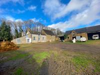 maison à vendre à Ménéac, Morbihan, Bretagne, avec Leggett Immobilier