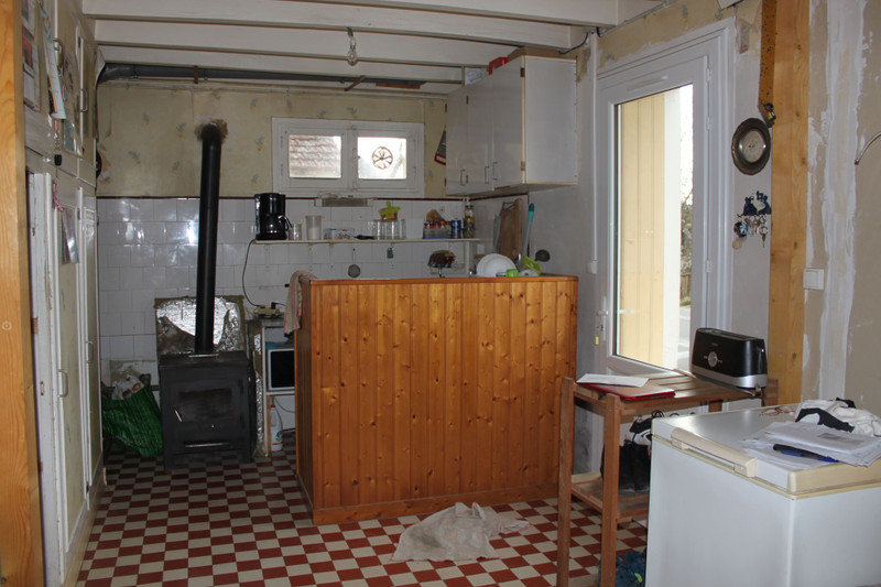 French property for sale in Vouharte, Charente - €66,000 - photo 8