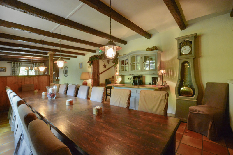French property for sale in Essert-Romand, Haute-Savoie - €1,190,000 - photo 4