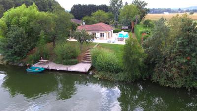 housein Le Temple-sur-Lot
