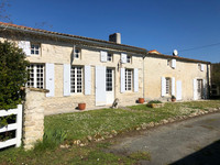 French property, houses and homes for sale inL'ÉguilleCharente_Maritime Poitou_Charentes