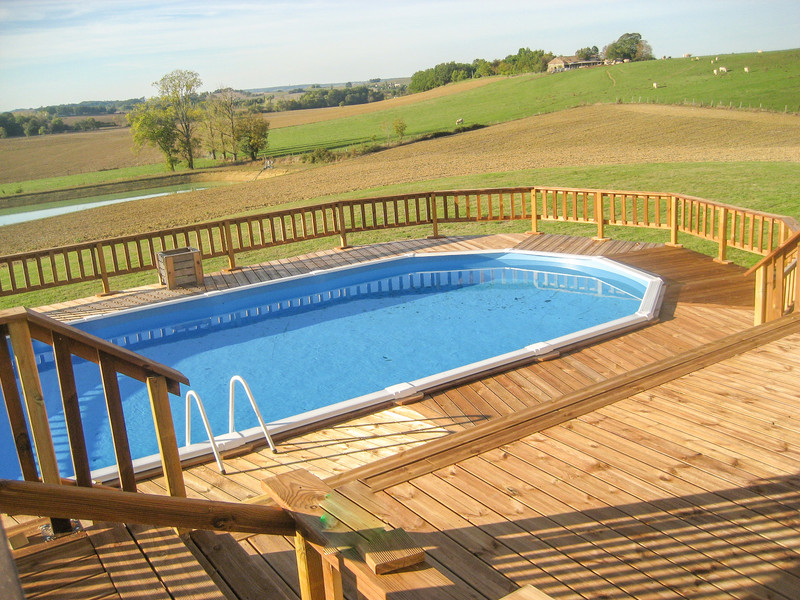 French property for sale in Puysserampion, Lot-et-Garonne - €371,000 - photo 4