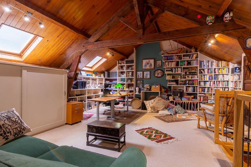 French property for sale in Saint-Martin-de-Sanzay, Deux-Sèvres - €415,520 - photo 7