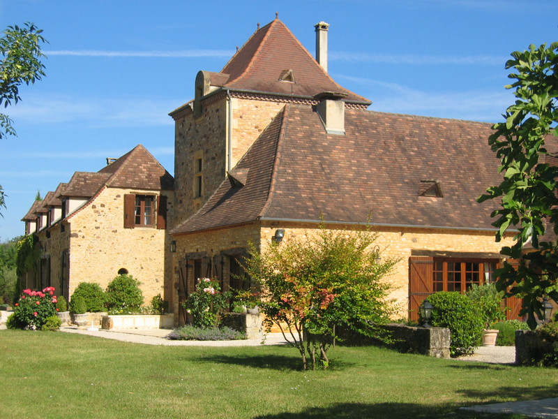 French property for sale in Journiac, Dordogne - €1,195,000 - photo 9