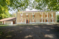 French property, houses and homes for sale in Monget Landes Aquitaine