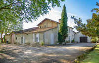 houses and homes for sale inSaint-Germain-de-GraveGironde Aquitaine