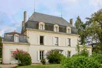 chateau for sale in PineuilhGironde Aquitaine