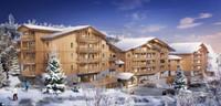 French ski chalets, properties in LA PLAGNE TARENTAISE, Plagne Montalbert, Paradiski