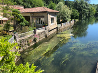 French property, houses and homes for sale inAslonnesVienne Poitou_Charentes