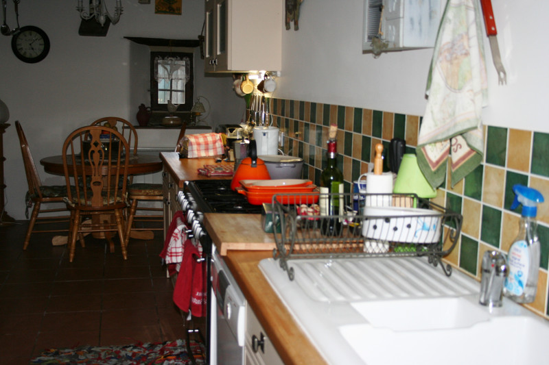 French property for sale in Sourdeval, Manche - €146,500 - photo 6