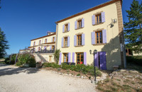 French property, houses and homes for sale in Ferrassières Drôme Rhone Alps