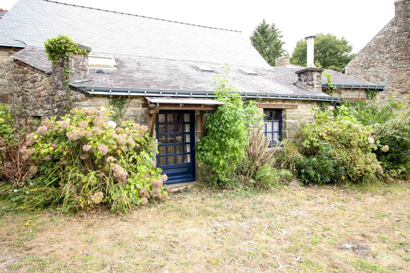 Maison à vendre à Le Faouët(56320) - Morbihan
