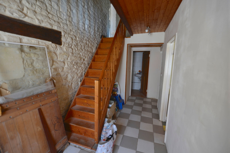 French property for sale in Cherbonnières, Charente-Maritime - €73,700 - photo 7