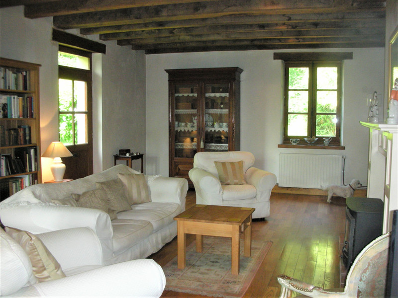 French property for sale in Lanouaille, Dordogne - €424,000 - photo 2