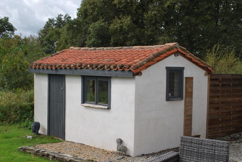 Maison à vendre à Val d'Issoire, Haute-Vienne - 141 700 € - photo 6