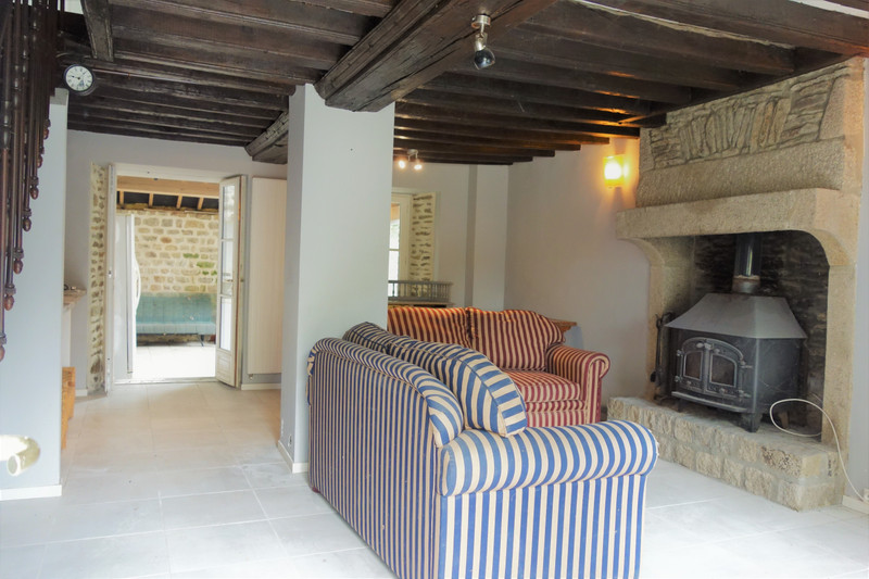 French property for sale in Champfrémont, Mayenne - €152,175 - photo 3
