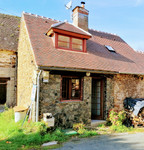 French property, houses and homes for sale in Gargilesse-Dampierre Indre Centre