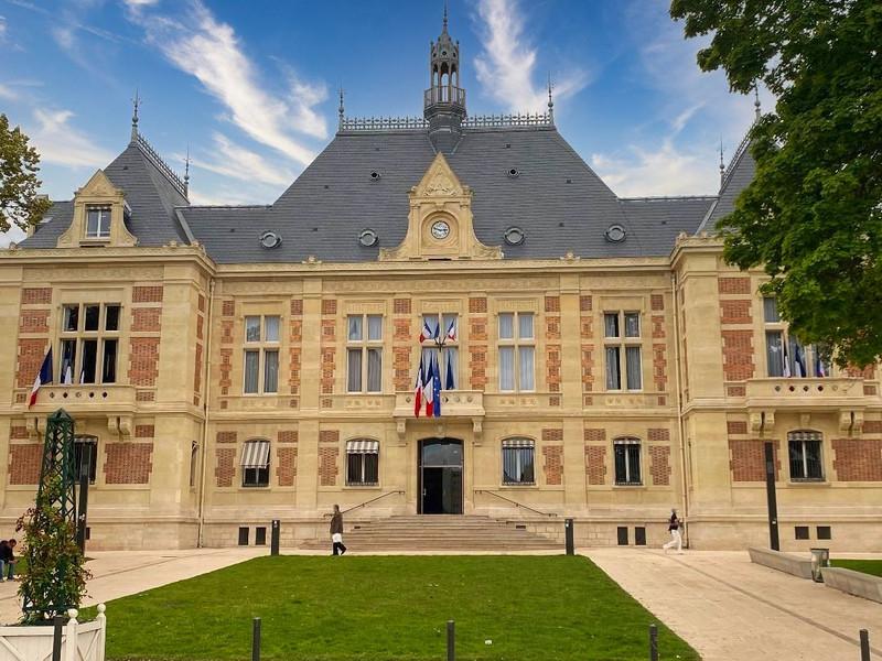 Appartement à vendre à Montrouge, Hauts-de-Seine - 479 000 € - photo 2