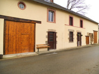 French property, houses and homes for sale in Ceyroux Creuse Limousin