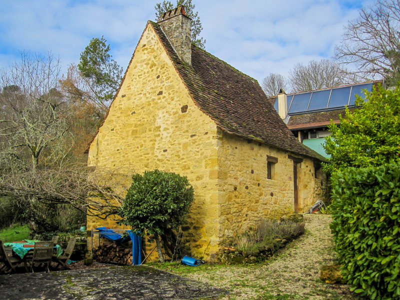 French property for sale in Saint-Chamassy, Dordogne - €246,635 - photo 7