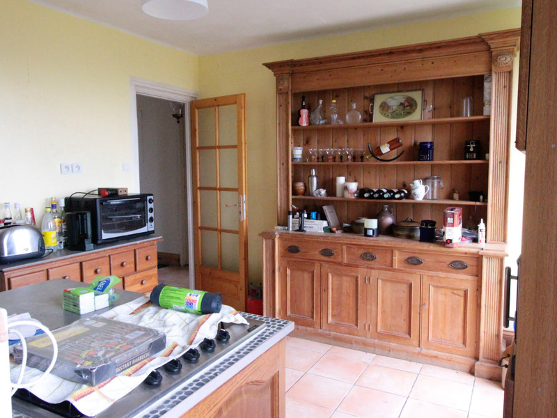 French property for sale in Plouyé, Finistere - €130,800 - photo 4