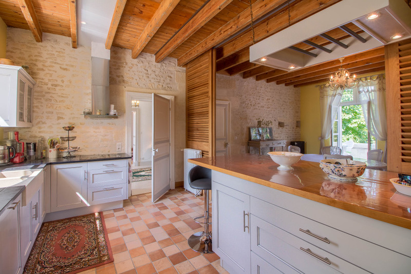 French property for sale in Angoulême, Charente - €572,250 - photo 6